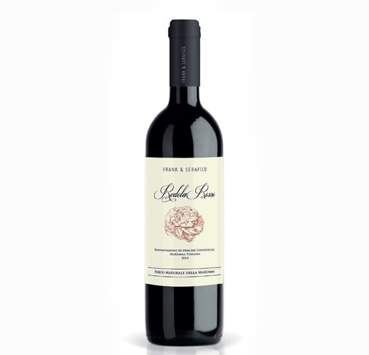 Wine Redola Red Frank & Serafico
